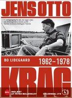 Jens Otto Krag 1962 - 1978 - Bo Lidegaard