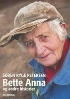 Bette Anna - Søren Ryge Petersen