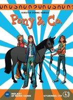 Pony & Co. 1 - Pony & Co. - Kirsten Sonne Harild