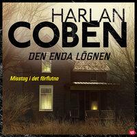 Den enda lögnen - Harlan Coben