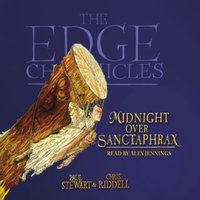 The Edge - Midnight over Sanctaphrax - Paul Stewart,Chris Riddell