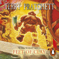 Feet of Clay - Terry Pratchett
