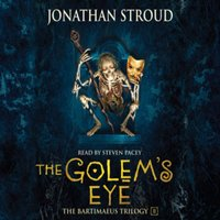 The Golems Eye - Jonathan Stroud