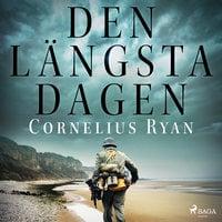 Den längsta dagen - Cornelius Ryan