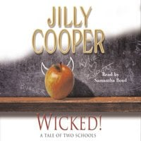Wicked - Jilly Cooper