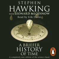A Briefer History of Time - Stephen Hawking,Leonard Mlodinow