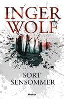 Sort Sensommer - Inger Wolf