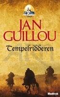 Tempelridderen - Jan Guillou