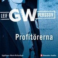 Profitörerna - Leif G.W. Persson
