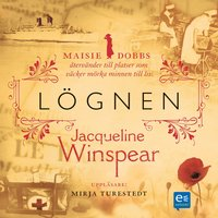 Lögnen - Jacqueline Winspear