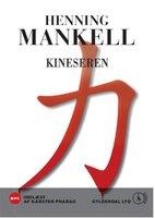 Kineseren - Henning Mankell