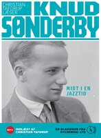 Midt i en jazztid - Knud Sønderby