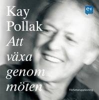 Att växa genom möten - Kay Pollak