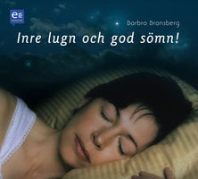 Inre lugn och god sömn - Barbro Bronsberg