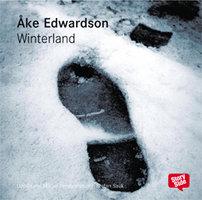 Winterland - Åke Edwardson