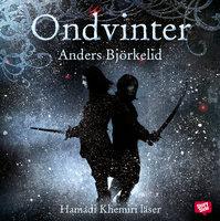 Ondvinter - Anders Björkelid