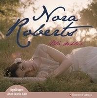 Blå dahlia - Nora Roberts