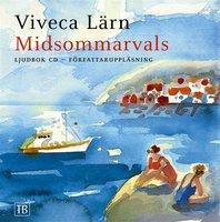 Midsommarvals - Viveca Lärn
