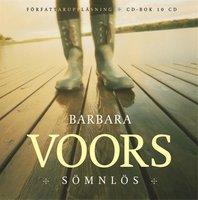 Sömnlös - Barbara Voors