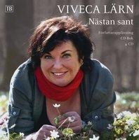 Nästan sant - Viveca Lärn
