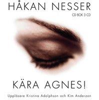 Kära Agnes! - Håkan Nesser