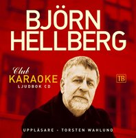 Club Karaoke - Björn Hellberg