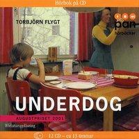 Underdog - Torbjörn Flygt