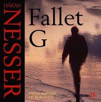 Fallet G - Håkan Nesser