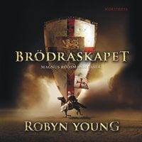 Brödraskapet - Robyn Young