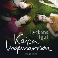 Lyckans hjul - Kajsa Ingemarsson