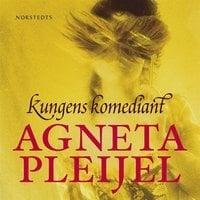 Kungens komediant - Agneta Pleijel