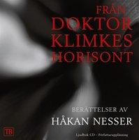 Från doktor Klimkes horisont - Håkan Nesser