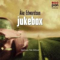 Jukebox - Åke Edwardson