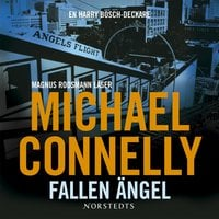 Fallen ängel - Michael Connelly