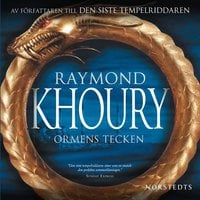 Ormens tecken - Raymond Khoury