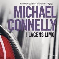 I lagens limo - Michael Connelly