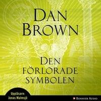 Den förlorade symbolen - Dan Brown