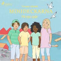 Minideckarna på nya spår - Tomas Löfdahl