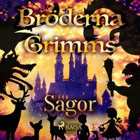 Bröderna Grimms sagor - Bröderna Grimm