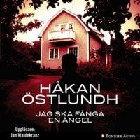 Jag ska fånga en ängel - Håkan Östlundh