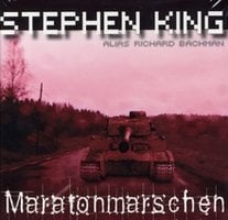 Maratonmarschen - Stephen King