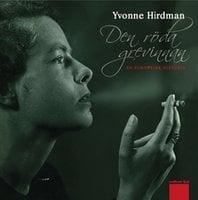 Den röda grevinnan - En europeisk historia - Yvonne Hirdman