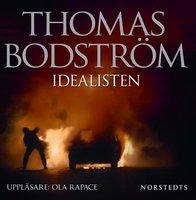 Idealisten - Thomas Bodström