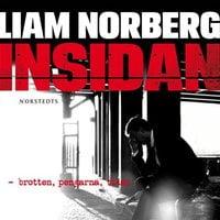 Insidan - Liam Norberg