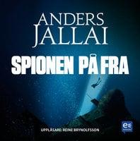 Spionen på FRA - Anders Jallai