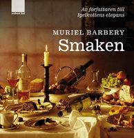 Smaken - Muriel Barbery
