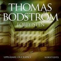 Lobbyisten - Thomas Bodström