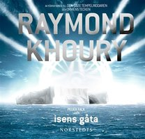 Isens gåta - Raymond Khoury