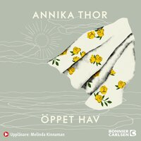Öppet hav - Annika Thor