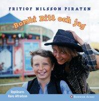 Bombi Bitt och jag - Fritiof Nilsson Piraten